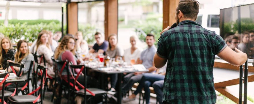 Public Speaking Skills: 8 Skills You Need to Be an Excellent Orator