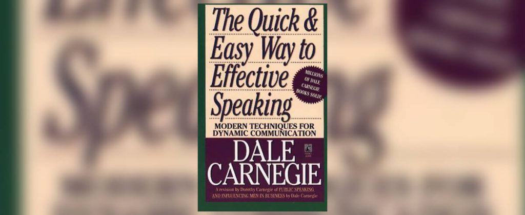 Quick & Easy Way to Effective Speaking